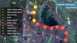 Hà Nội: Lùi tiến độ hoàn thành tuyến đường sắt đô thị số 2 vào năm 2027