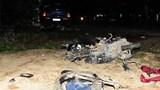 Tài xế xe bán tải tông tử vong 4 người tại Phú Yên bị bắt giam, đối diện mức án 7 - 15 năm tù