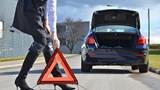 Văn hóa giao thông: Nỗi sợ… rớt dép!