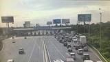 VEC trình phương án nhằm giảm thiểu ùn ứ tại các trạm thu phí trên cao tốc Long Thành – Dầu Giây