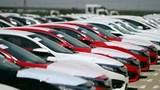 Hơn 130.000 ô tô nhập khẩu về Việt Nam trong 11 tháng đầu năm 2019