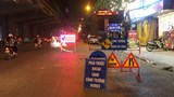 Hà Nội: Duy tu, sửa chữa hạ tầng đô thị bảo đảm đồng bộ, an toàn