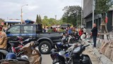Nữ sinh tử vong thương tâm sau va chạm với xe tải