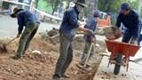 TP Hồ Chí Minh: Cấm thi công, đào đường vào dịp Tết Nguyên đán