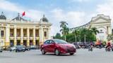 Toyota Vios 2020 chính thức lăn bánh tại Việt Nam