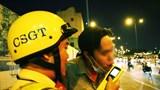 Xử phạt nồng độ cồn ở Việt Nam tiệm cận với thế giới, các máy đo đều được nhập khẩu