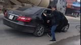 Cán bộ công an lái Mercedes gây tai nạn chết người tại Lạng Sơn khai gì?