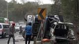 Tai nạn giao thông giảm mạnh sau khi Nghị định 100/2019 có hiệu lực