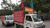Quận Ba Đình: Quyết tâm giữ gìn trật tự đô thị, an toàn giao thông trong dịp Tết Nguyên đán
