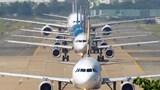 Hơn 2.300 chuyến bay mỗi ngày đi/đến các sân bay dịp Tết Nguyên đán Canh Tý