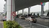 Sau phản ánh của Kênh VOV Giao thông, Cảng hàng không Nội Bài cam kết tổ chức lại giao thông