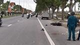 Học sinh tử vong sau cú va chạm với xe khách ngày mùng 3 Tết