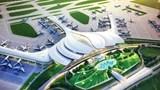 Khẩn trương hoàn thành báo cáo nghiên cứu khả thi Sân bay Long Thành