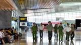 Bảo đảm tuyệt đối an ninh, trật tự, an toàn hàng không