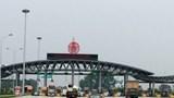 Lượng phương tiện lưu thông trên cao tốc Cầu Giẽ - Ninh Bình đạt kỷ lục vào ngày 28 Tết