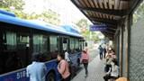 Thành phố Hồ Chí Minh áp dụng thẻ thanh toán thông minh cho giao thông công cộng