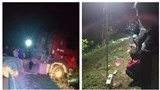Hà Nội: 3 người trong cùng gia đình tử vong sau va chạm với xe đầu kéo