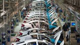 Các doanh nghiệp ô tô lao đao vì virus Corona