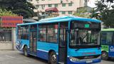 Transerco mở rộng vùng phục vụ của tuyến buýt 107