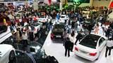 Sức tiêu thụ ô tô của người Việt đứng thứ 4 Đông Nam Á
