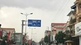 Cần sớm đầu tư hệ thống chiếu sáng tại đoạn đường Nội Bài – Vĩnh Yên