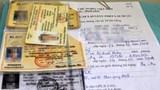 Khai báo gian dối để cấp lại bằng lái xe có thể bị phạt đến 5 triệu đồng, thu hồ sơ gốc