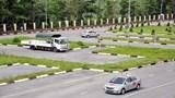 Kiểm tra đột xuất cơ sở đào tạo lái xe tăng học phí không đúng quy định
