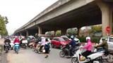 Đảm bảo trật tự giao thông trên đường Nguyễn Xiển: Thuốc đắng chưa dã được tật