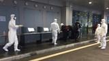 3 chuyến bay chở khách từ châu Âu đã hạ cánh sân bay Vân Đồn