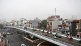 Chương trình 06 - CTr/TU: Tạo nền móng phát triển giao thông Hà Nội