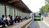 Transerco giảm đến 80% lượt xe buýt từ ngày mai để phòng dịch Covid-19
