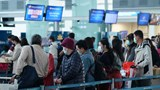 Dừng vận chuyển người Việt từ nước ngoài về sân bay Nội Bài từ hôm nay