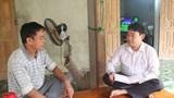 Thanh Hóa: Chuyện về người hiến hơn 7.000 m2 đất mở đường giao thông