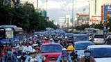 TP Hồ Chí Minh xóa 10 điểm đen giao thông