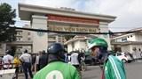 Hà Nội truy tìm các tài xế xe công nghệ chở khách đi và đến Bệnh viện Bạch Mai