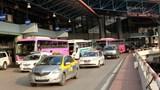 Tạm dừng triệt để hoạt động taxi tại sân bay Nội Bài trong thời gian cách ly xã hội