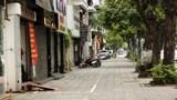 Hoạt động giao thông giảm rõ rệt giúp chất lượng không khí Hà Nội tốt hơn
