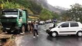 Nhiều vụ tai nạn ô tô trong ngày thứ 5 cách ly xã hội
