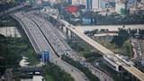 """Đoàn tàu đầu tiên Metro Bến Thành - Suối Tiên """"lỡ hẹn"""" do dịch Covid-19"""