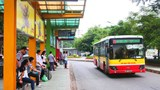 Vé tháng xe buýt tại Hà Nội có được miễn trong thời gian cách ly xã hội?