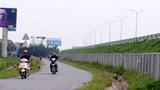 Thường Tín giải phóng mặt bằng mở rộng đường cao tốc Pháp Vân - Cầu Giẽ đúng quy định