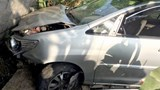 Tài xế say rượu gây tai nạn liên hoàn làm tử vong bé trai 5 tuổi