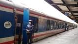 Đường sắt sẽ chạy tăng tàu nhanh trong đợt 2 cách ly xã hội