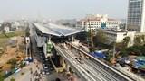 Nguồn vốn giải ngân dự án đường sắt Nhổn - ga Hà Nội vẫn chậm