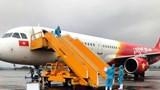 Thêm nhiều chuyến bay đưa người Việt gặp khó khăn hồi hương từ các vùng dịch