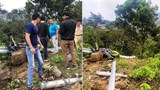 Tin mới nhất vụ tai nạn thảm khốc ở Tam Đảo khiến 5 người thương vong