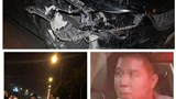 Danh tính tài xế gây tai nạn rồi kéo lê xe đạp điện của nạn nhân dưới gầm