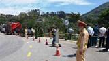 Vì sao vẫn chưa xác định được người điều khiển ô tô trong vụ tai nạn ở Tam Đảo?
