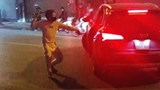 Hà Nội: Điều tra, xử lý nghiêm vụ ẩu đả sau va chạm giao thông