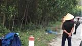 Hà Tĩnh: Chở nhau trên 1 xe máy, 4 nữ sinh thương vong